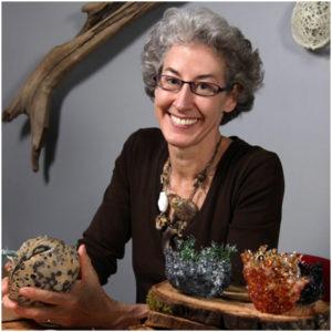 Alison Sigethy, sculptor