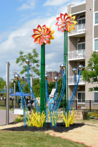 Fantastical Garden by Alison Sigethy
